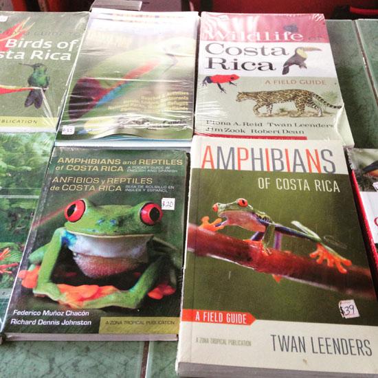 pacific amphibian books