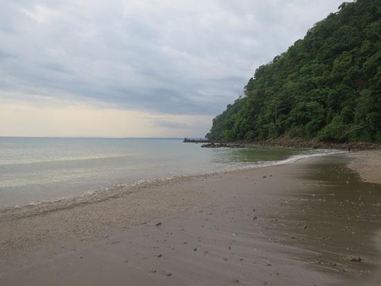 pacific playa mantas 1