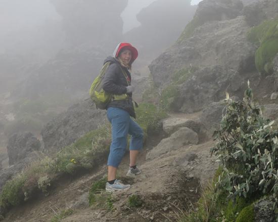 Chelsea Carson ecotour