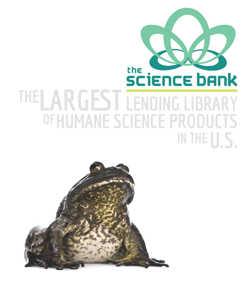 Science Bank
