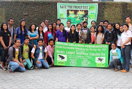 stfday 2015 resources himalaya foundation
