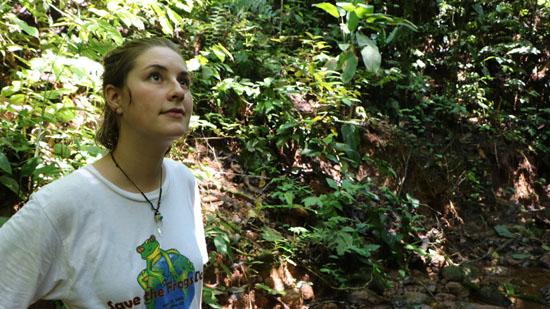 Chelsea Carson Ecotours