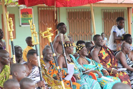 Chiefs Ghana