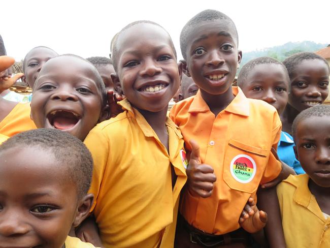 Scholarships Ghana