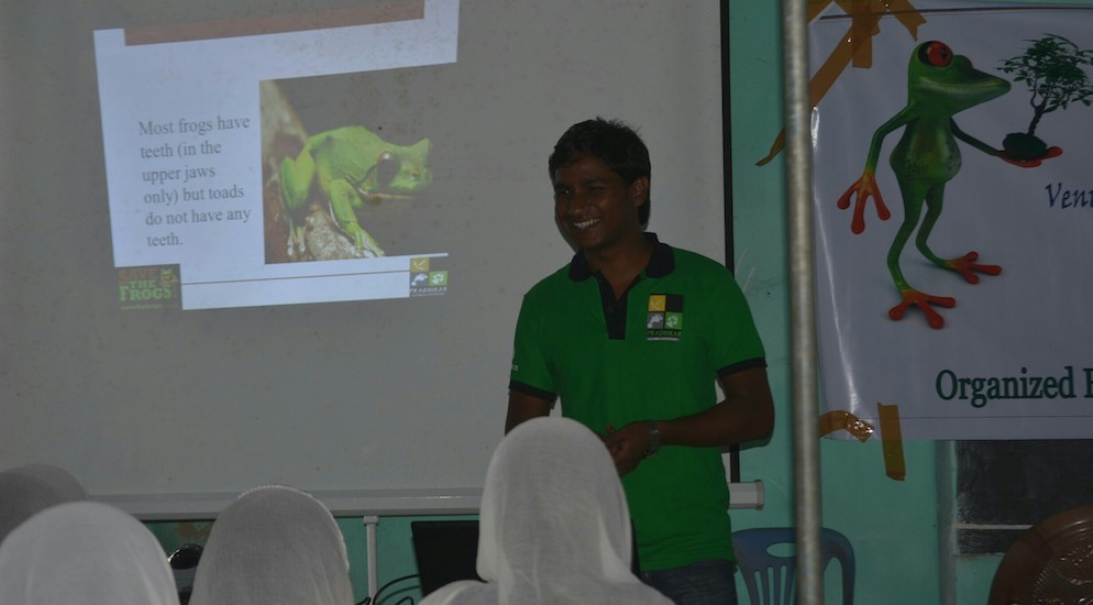 sylhet save the frogs day 2017 3