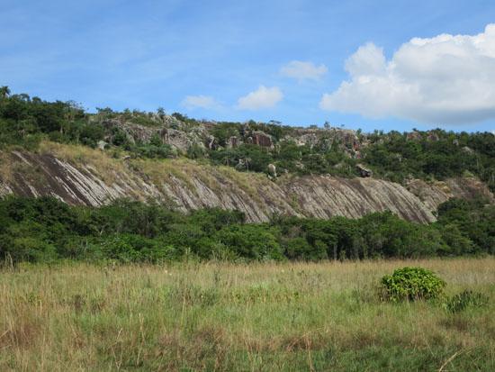 tobati cliffside