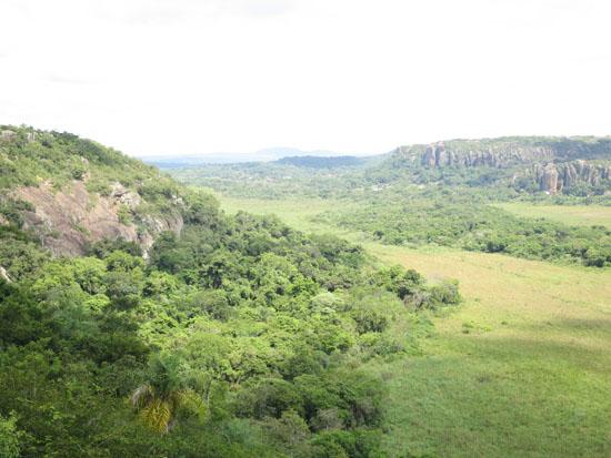 tobati valley view