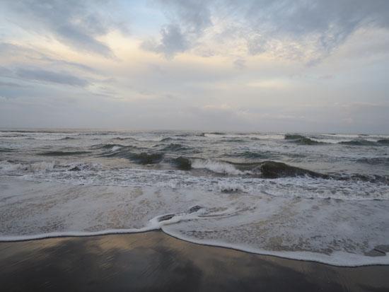 tortuguero beach 1
