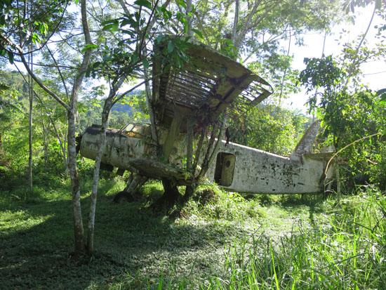 villa carmen avion