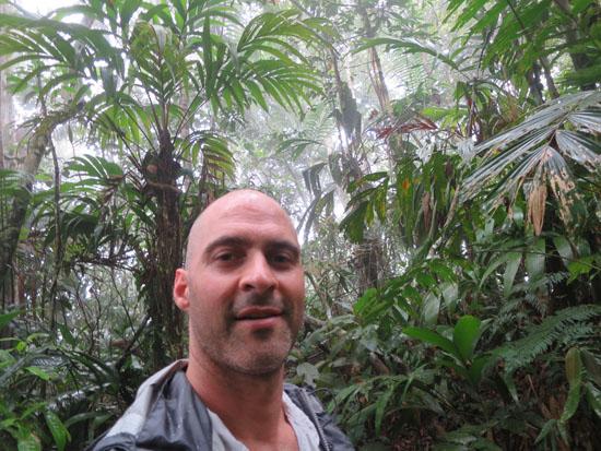 villa carmen kerry mirador jungle