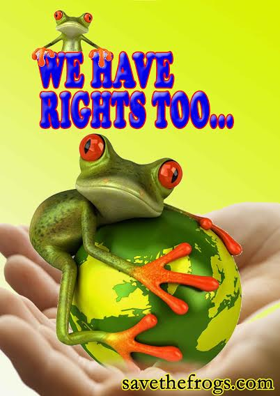 we have rights too suhailkt 400